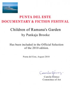 Punta del Este festival