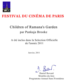 Paris FF selection