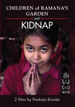 Ramana & KidnapDVD cover