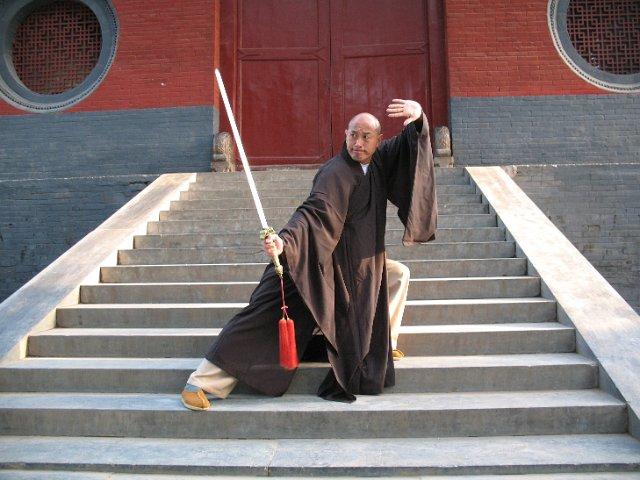19 Master Wu Nanfang