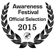 Awareness Film Festival laurel 2015