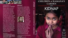 Children of Ramana & Kidnap DVD