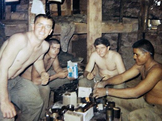 4-marines-c-ration