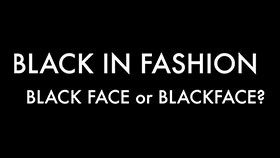 Black in Fashion (Trailer)