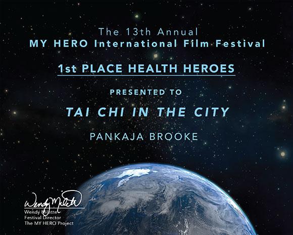 2017 1st HEALTH HEROES PANKAJA