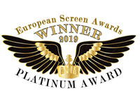 Europe Screen Platinum Award